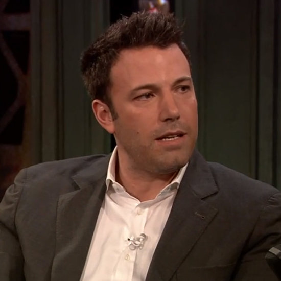 Ben Affleck Responds to Batman Criticism | Video