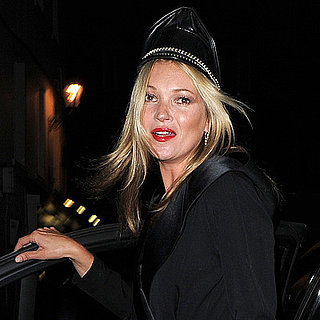 Kate Moss and Sienna Miller Wear Costumes For AnOther Party