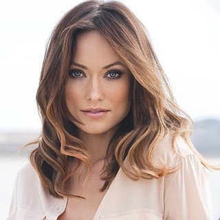 Olivia Wilde Face of Avon Fragrance