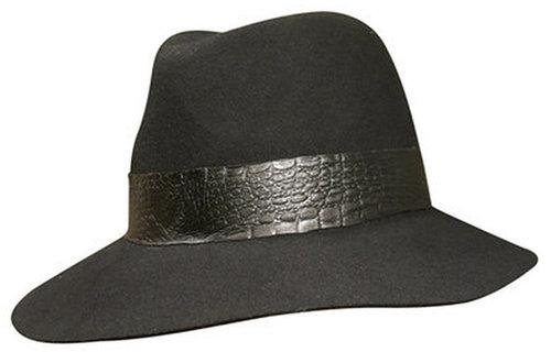 Janessa Leone Ruby Hat