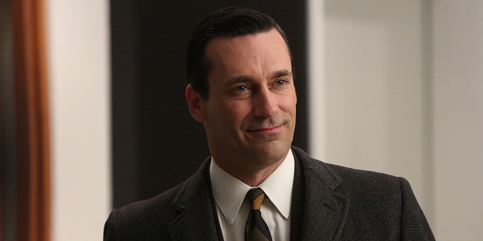 Surprise! Mad Men Isn't Ending Next Year