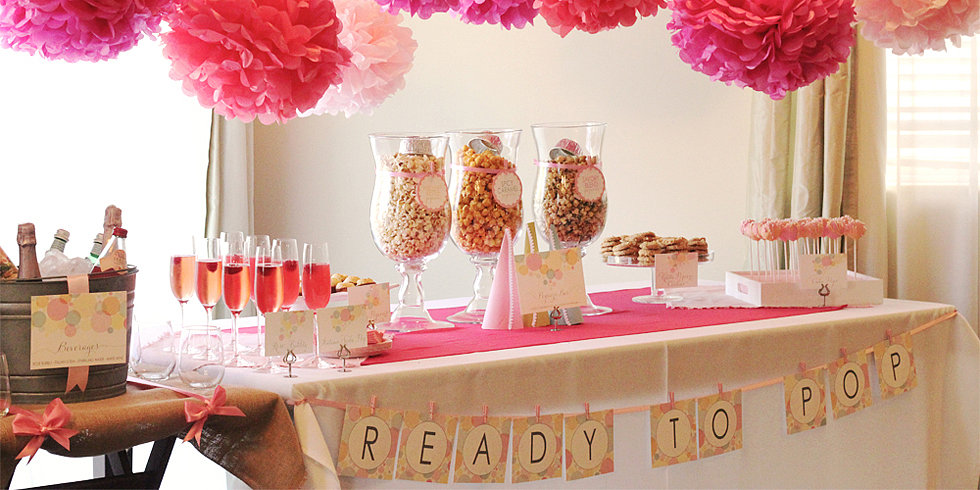 Is It Inappropriate to Have a Second Baby Shower?