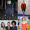 Best Moments at NY Fashion Week Spring 2014 | Videos