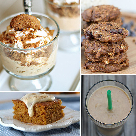 Time to Think Past the Pie Dish — Healthy Pumpkin Desserts We Love