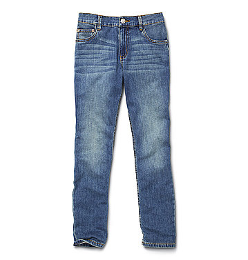 Joe Fresh's everyday boyfriend jeans