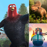 The Movies Kids Won't Want to Miss This Fall