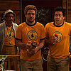 Justin Timberlake and Jimmy Fallon Camp Sketch