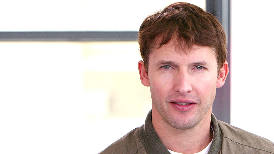 "James Blunt Plays ""Being Blunt,"" the James Blunt Drinking Game!"