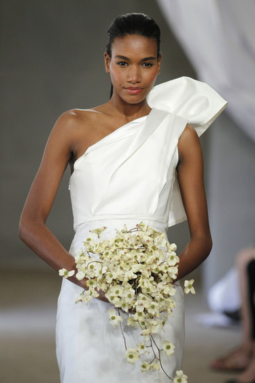 Dream Wedding Dresses From the Runway