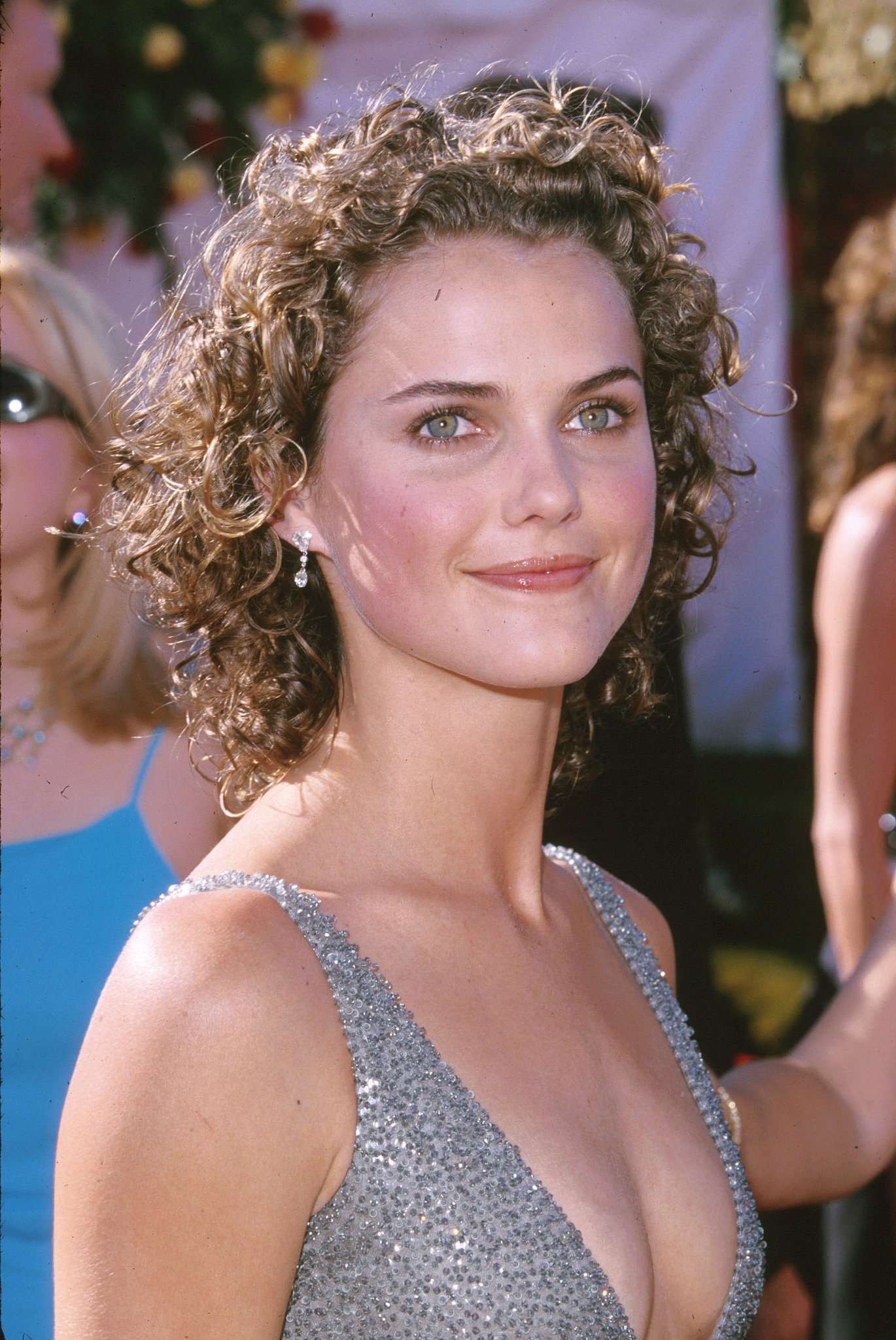 keri russell 1999 the most gorgeous hair and makeup