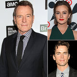 Bryan Cranston Adds a Role to His Post-Breaking Bad Life, and More Big Casting News