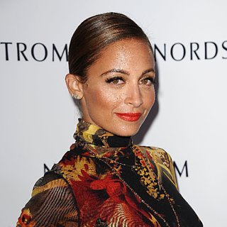 Nicole Richie's Best Hair and Makeup Looks