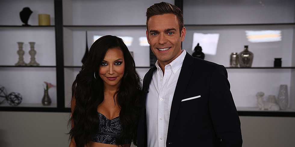 Video: Congrats to Naya Rivera on Her Engagement! Look Back at Our Interview With Her