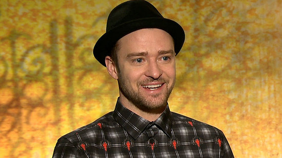 Justin Timberlake Is Saving His Ben Affleck Impression For the Batman Suit