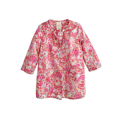 Baby Liberty Tunic in Thorpe Floral ($58)