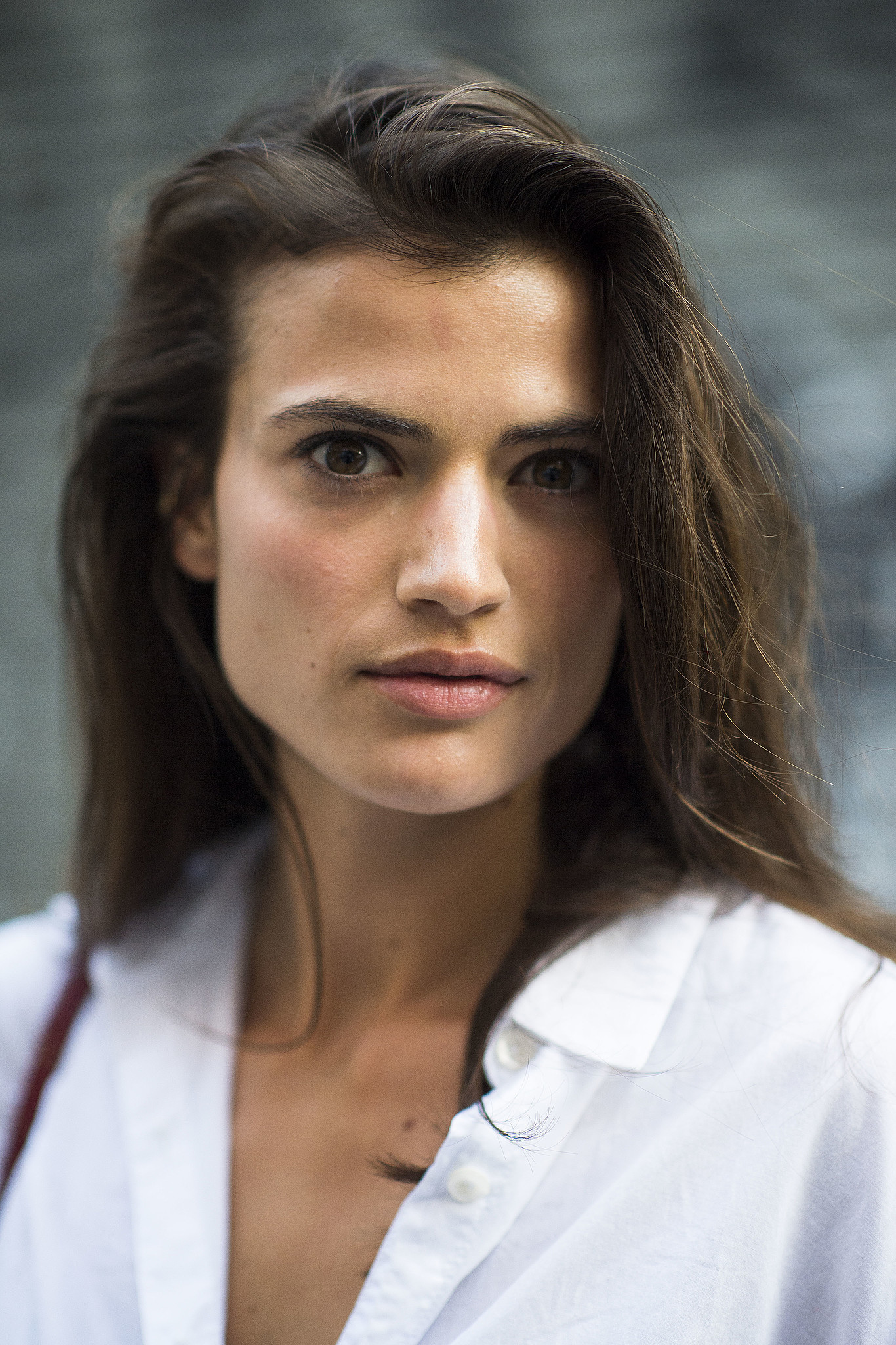 Natural beauty at its finest.  Source: Le 21ème | Adam Katz Sinding