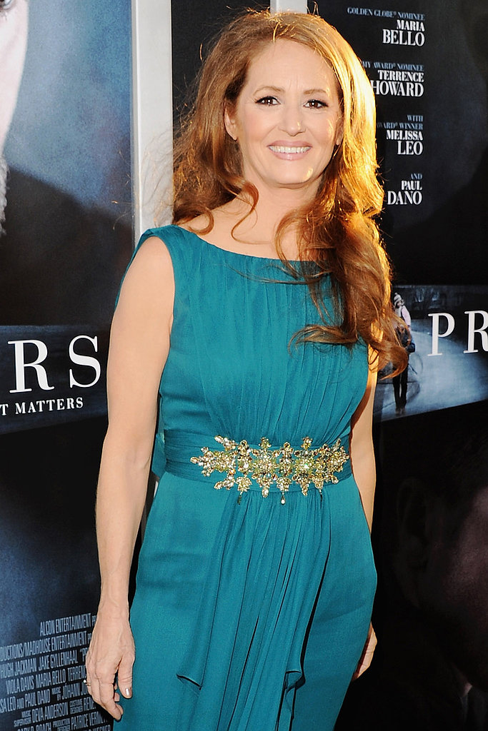 Melissa Leo already won for guest starring on Louie, and she'll be presenting.