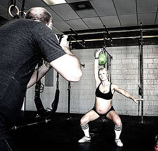 CrossFit During Pregnancy