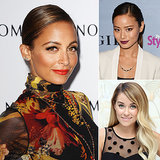 Get Fall Beauty Inspiration From Jamie Chung, Lauren Conrad, and More