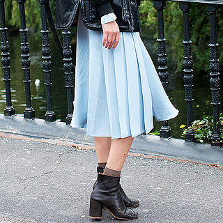 Midi Skirts For Fall | Shopping