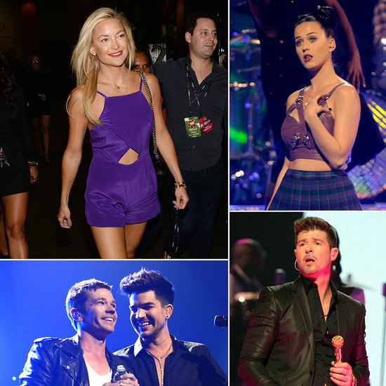 Two Great Kates Kick Off the iHeartRadio Music Festival