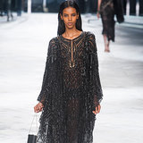 2014 Spring Milan Fashion Week: Roberto Cavalli Full Runway