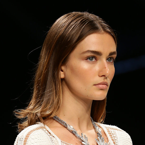 Robert Cavalli Makes Good on Minimalist Beauty