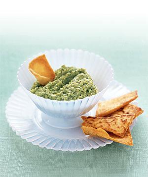 Broccoli Dip