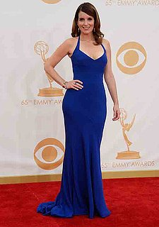 2013 Emmy Awards: Tina Fey