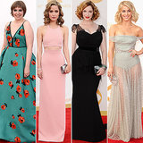 Who Wore What: Emmy Awards