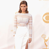 Goodbye, Glam — See the Sexiest Emmys Dresses Here!