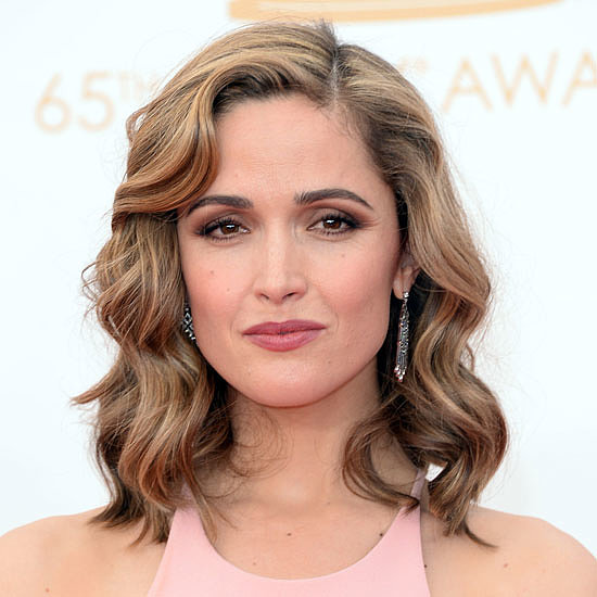 Pictures of Rose Byrne at the 2013 Emmy Awards