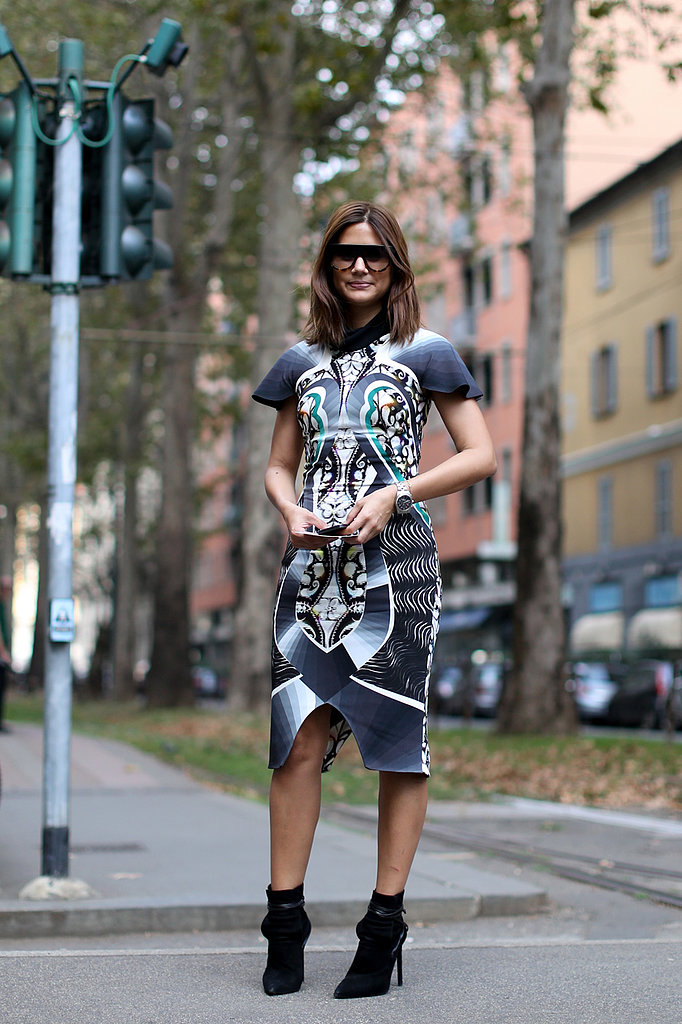 Ciao Bella! Street Style Straight From Milan Fashion Week — Updated!