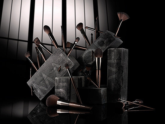 Make Up For Ever has released an ultraluxe Artisan Brush Set ($18-$53) for Fall. From fan brushes to kabuki brushes, you can completely overhaul your brush set in one shopping spree.