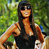 Naomi Campbell on Kate Moss and Cara Delevingne