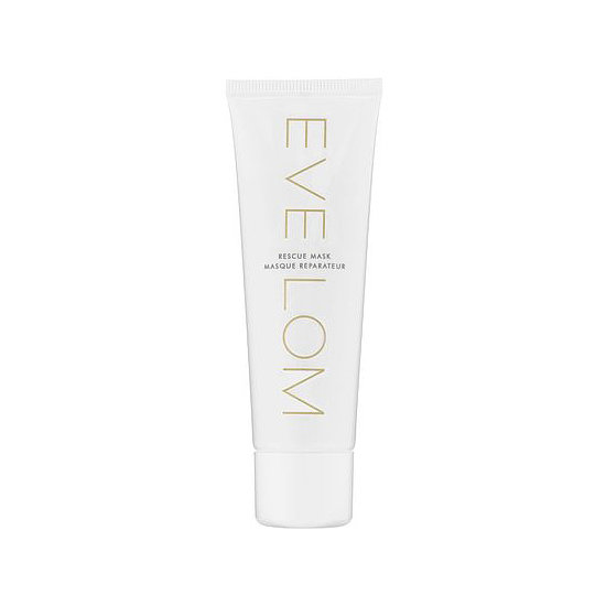 The product: Eve Lom Rescue Mask ($50-$85) Why we're packing it: Long airplane rides are the bane of good complexions. We'll be refreshing, deep cleaning, and rehydrating when we land with this much-loved mask. And then repeating multiple times before we get back on the flight home.