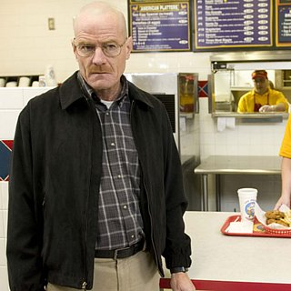 Breaking Bad Locations on Foursquare