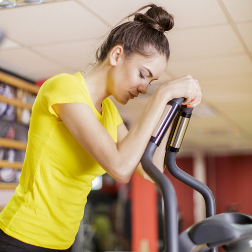 Passing Out and Nausea During Exercise Could Be Overexertion or Hyoglycemia