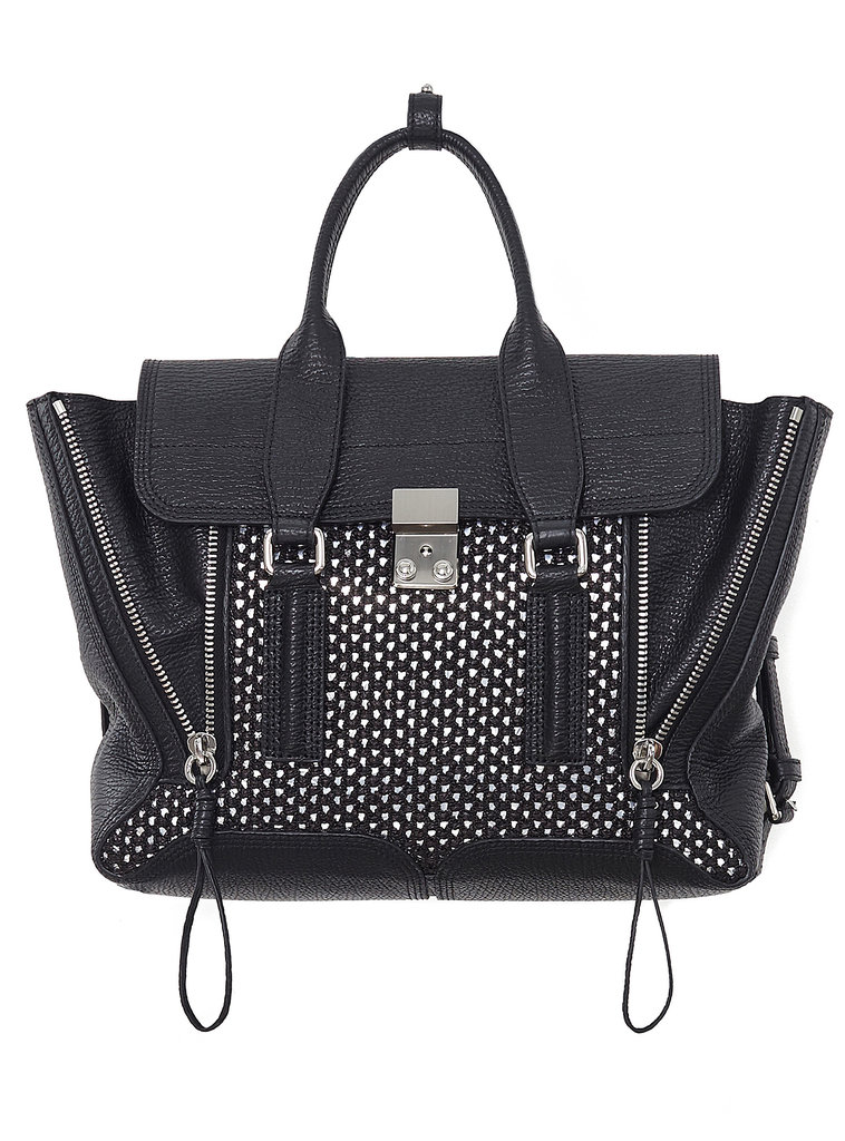 Pashli Medium Satchel ($1,050) Photo courtesy of Moda Operandi