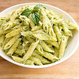 Broccoli: Nut-Free Broccoli Pesto Pasta