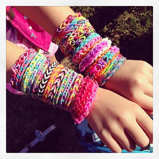 Everything You Need to Create the Best Rainbow Loom Projects