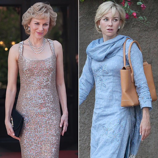 The Making of a Princess: How Naomi Watts Became Diana