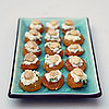 Easy Apricot and Goat Cheese Appetizer