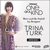 Win a Trip to Meet Designer Trina Turk