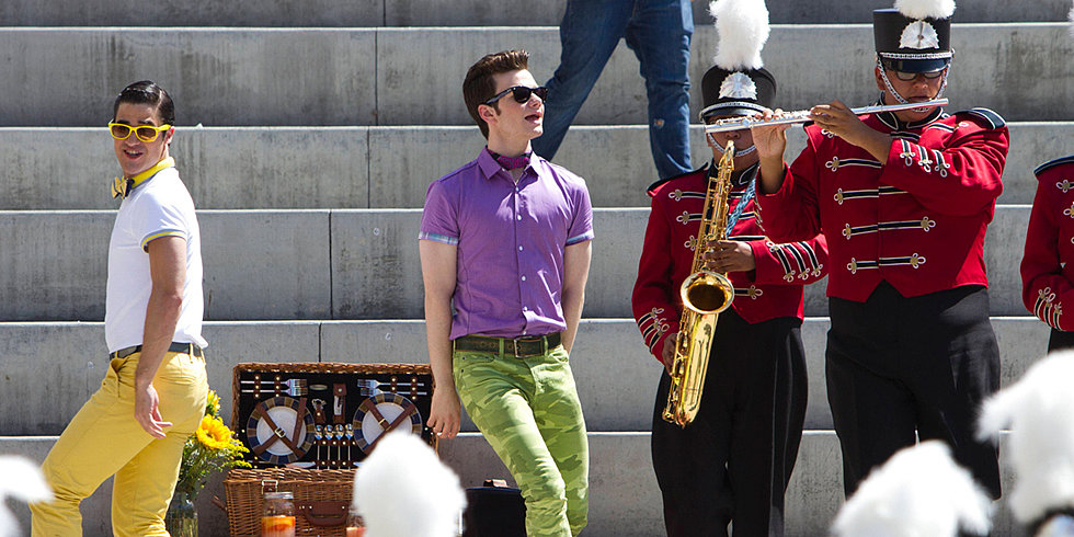 Video: What to Expect on Glee This Season