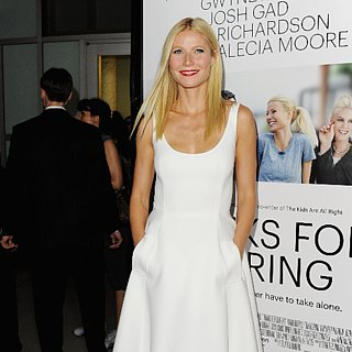 Gwyneth Paltrow Body Quotes