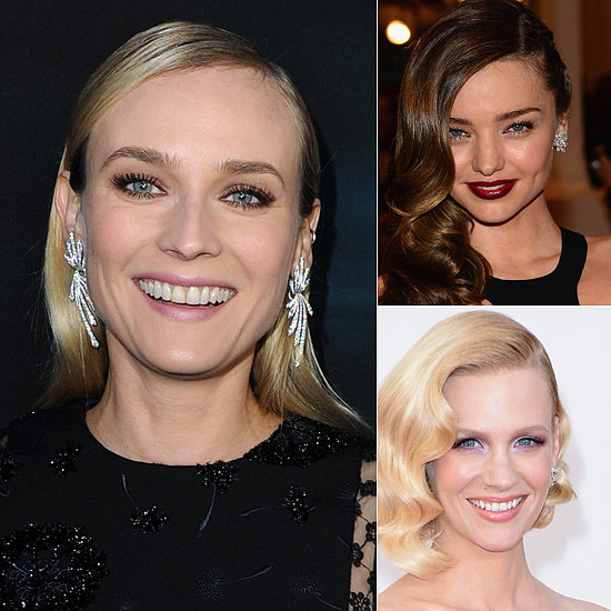 Beauty Spotlight: Celebrities Exposed!