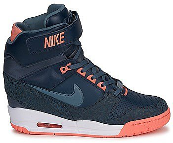 Chaussures Nike AIR REVOLUTION SKY HI