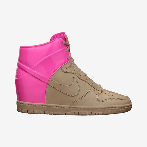 Nike Dunk Sky Hi Vac Tech Chaussure pour Femme
