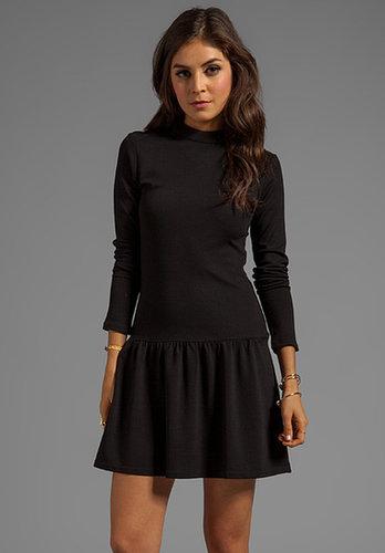BY ZOE Cala Drop Waist Dress